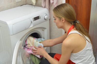 洗濯機の脱水が弱いときは?5つのチェックポイントまとめ