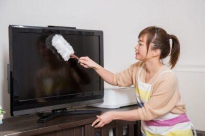 テレビが勝手に消える原因・内部の故障