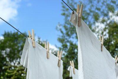 洗濯物 ほこりだらけ、糸くずだらけになる原因と対策