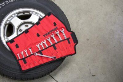 タイヤ保管に出す前にやっておくことは?