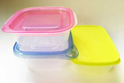容器やラップ・耐熱温度が何度あればレンジで使える?