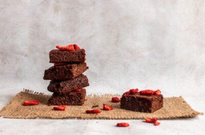 手作りガトーショコラの簡単レシピ